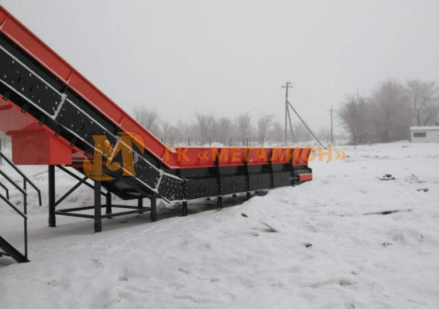 Chain conveyors - photo 6