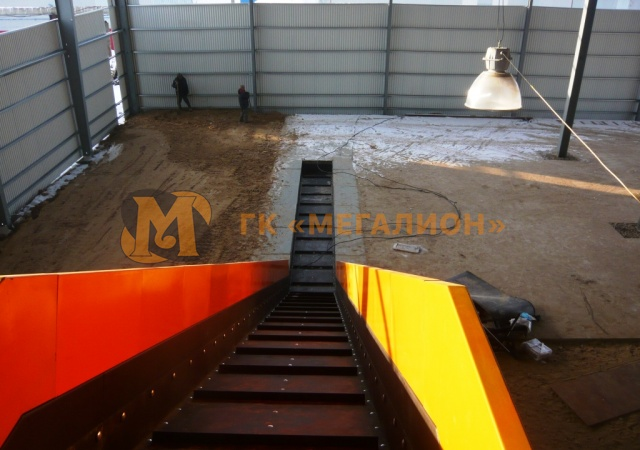 Chain conveyors - photo 5