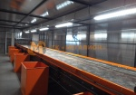Waste sorting facility with productivity up to 30 thousand tons of MSW per year (variant) - photo 9