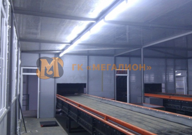 Sorting belt conveyors - photo 3