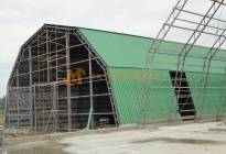 Construction of waste sorting facility in Kiev, 2013 - photo 2