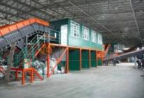 Waste sorting facility, Stavropol, 2013 - photo 0