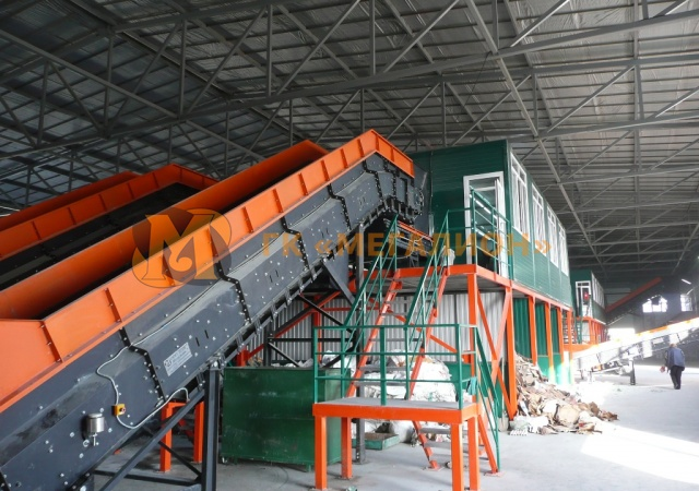 Chain conveyors - photo 2