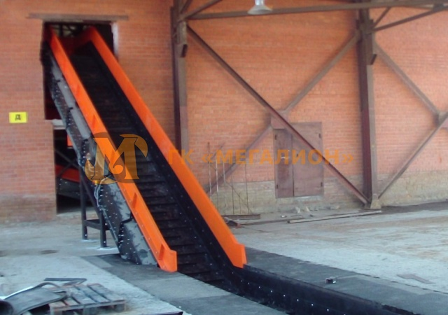 Chain conveyors - photo 4