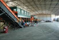 Waste sorting facility, Stavropol, 2013 - photo 12